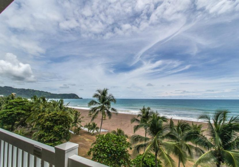 jaco oceanview condo for sale