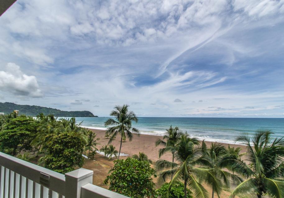 jaco oceanview condo for sale