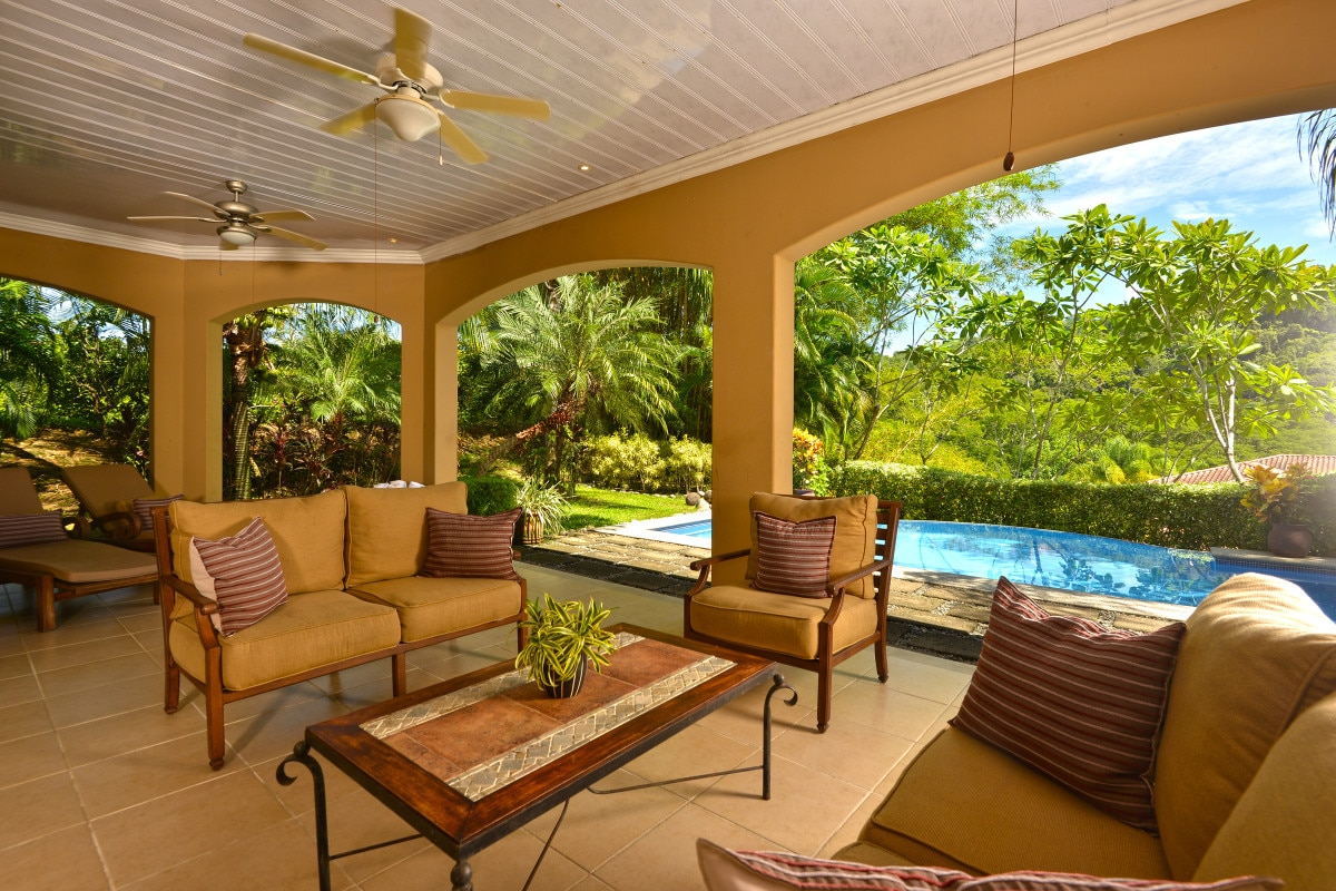 Costa rica vacation rentals making big changes for Costa rica vacation homes