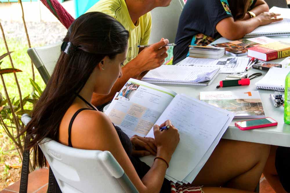Study Spanish in Jaco